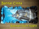 Bantal Cinta Batman Dark Night