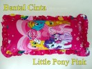 Bantal Cinta Little Pony Pink